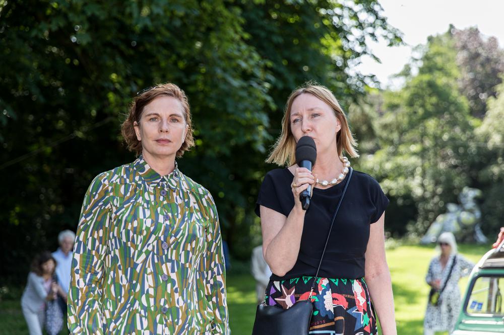 Verhaal op Zaal: Hanne Hagenaars