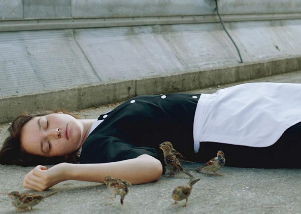 Bird People (bij Cinebergen)