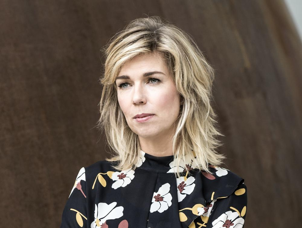 VOL   Rondleiding Suzanne Swarts   Voorlinden