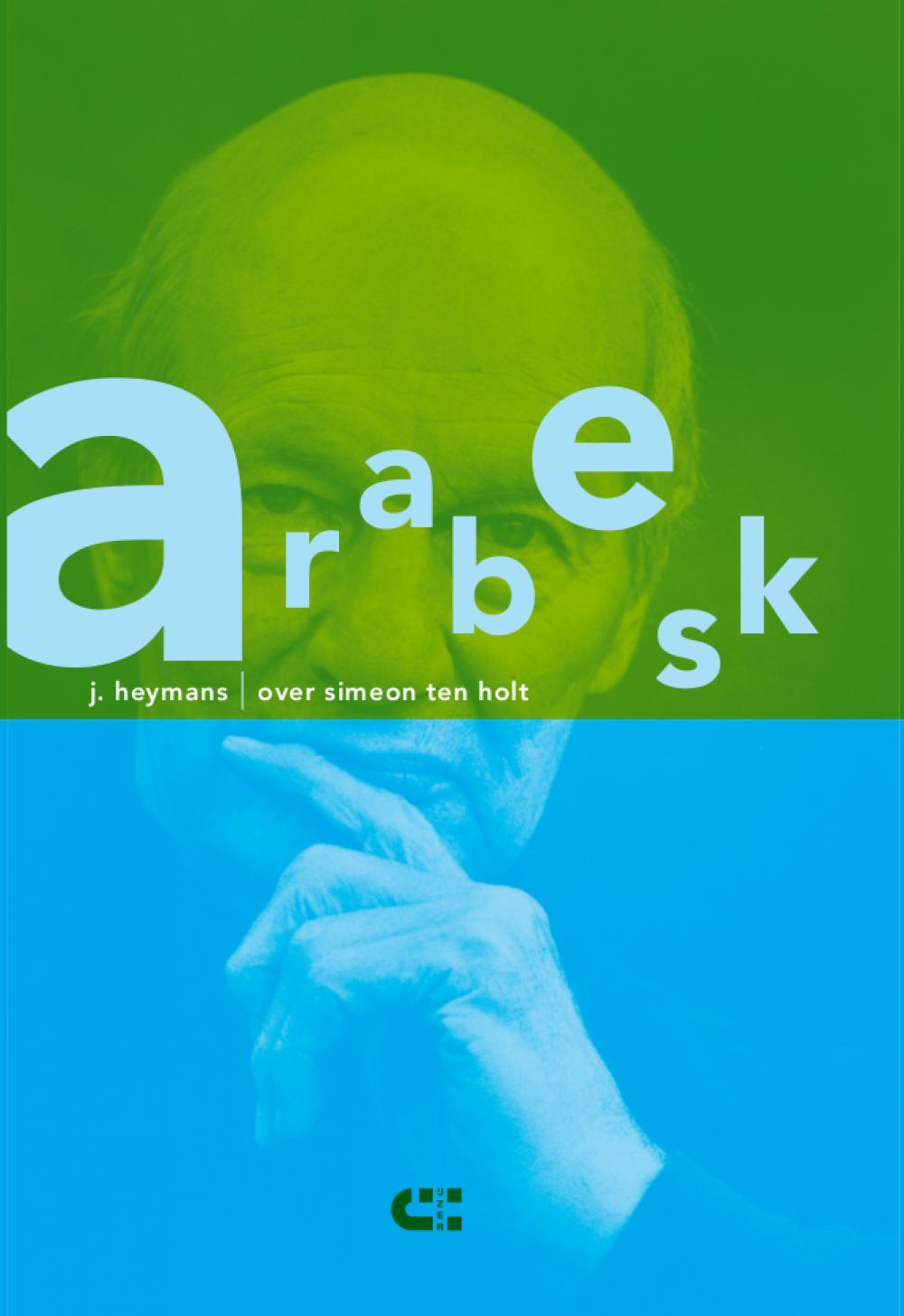 J. Heymans - 'Arabesk'