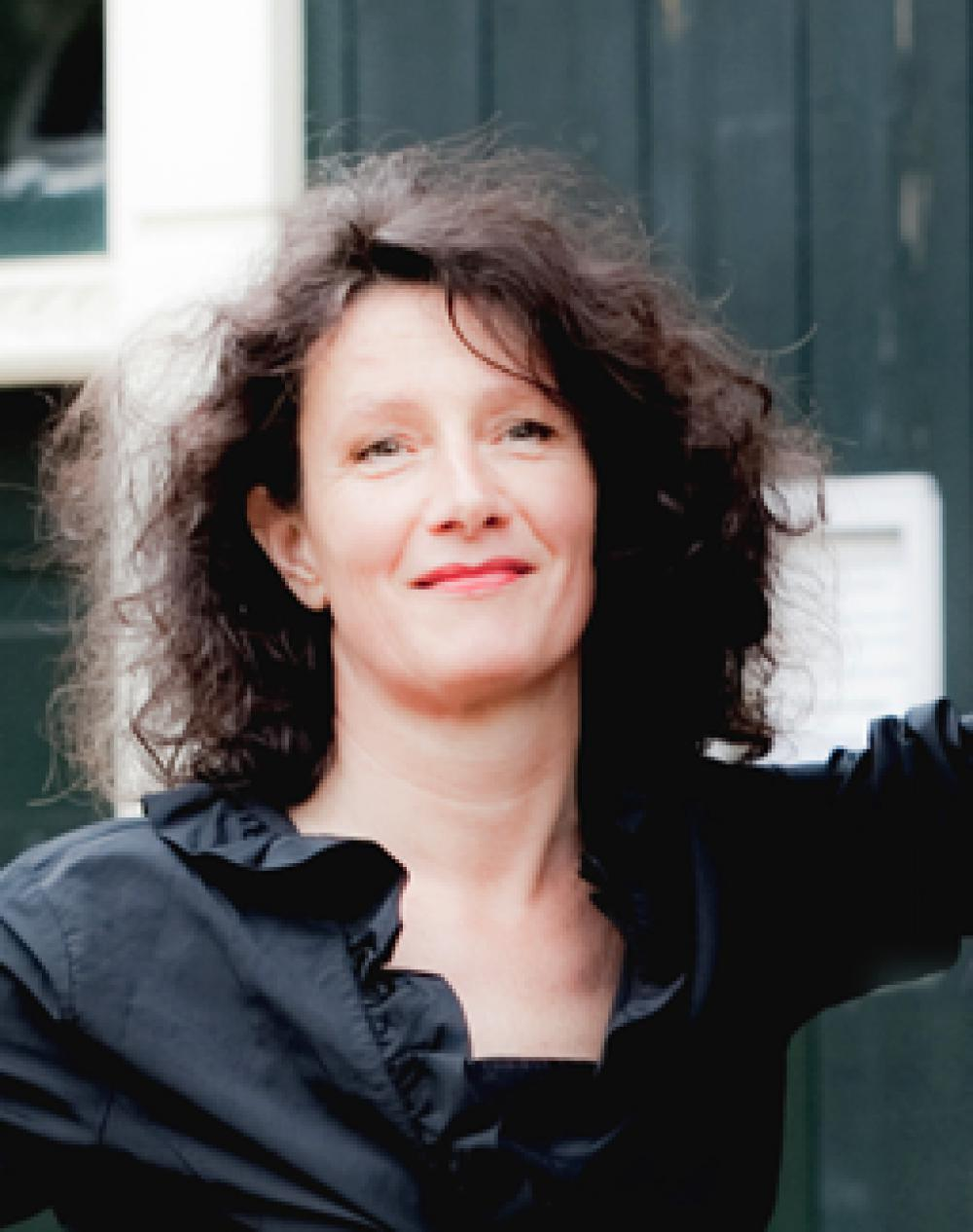 Muzikale tuinwandeling met zangdocent Maria Delver