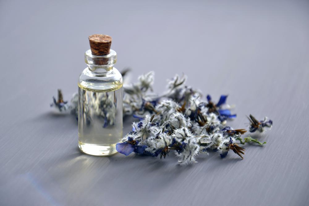 Workshop parfum van planten