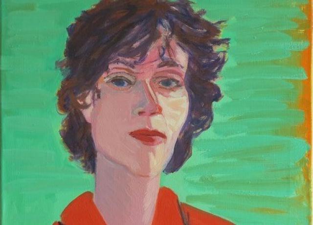 KunstenaarsCentrum Bergen: Mens - van Mona Lisa tot selfie